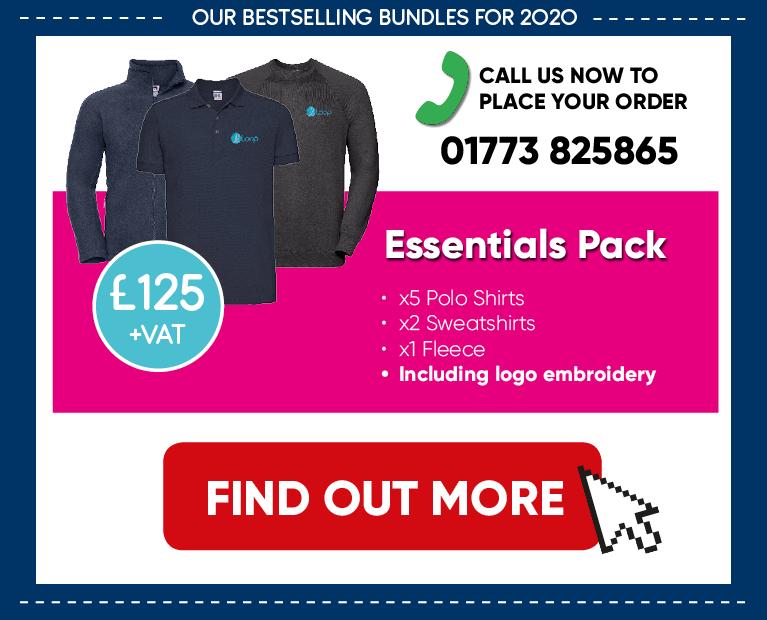 Essentials Bundle