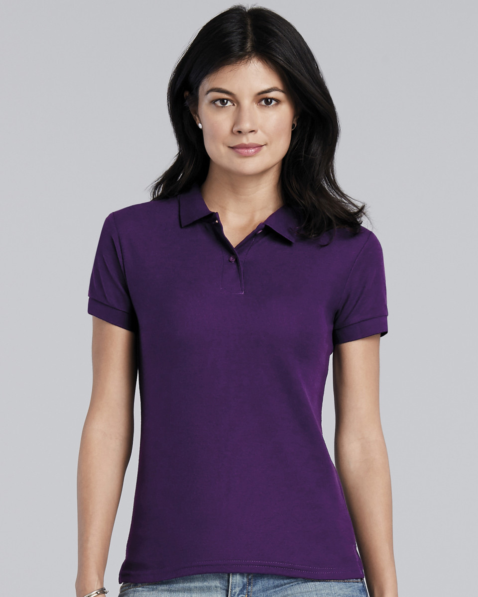 GIldan DryBlend Ladies Sport Shirt