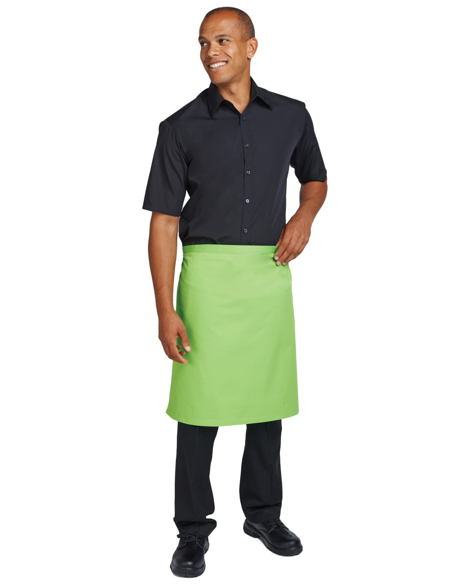 Dennys Multicoloured Waist Apron 28x36