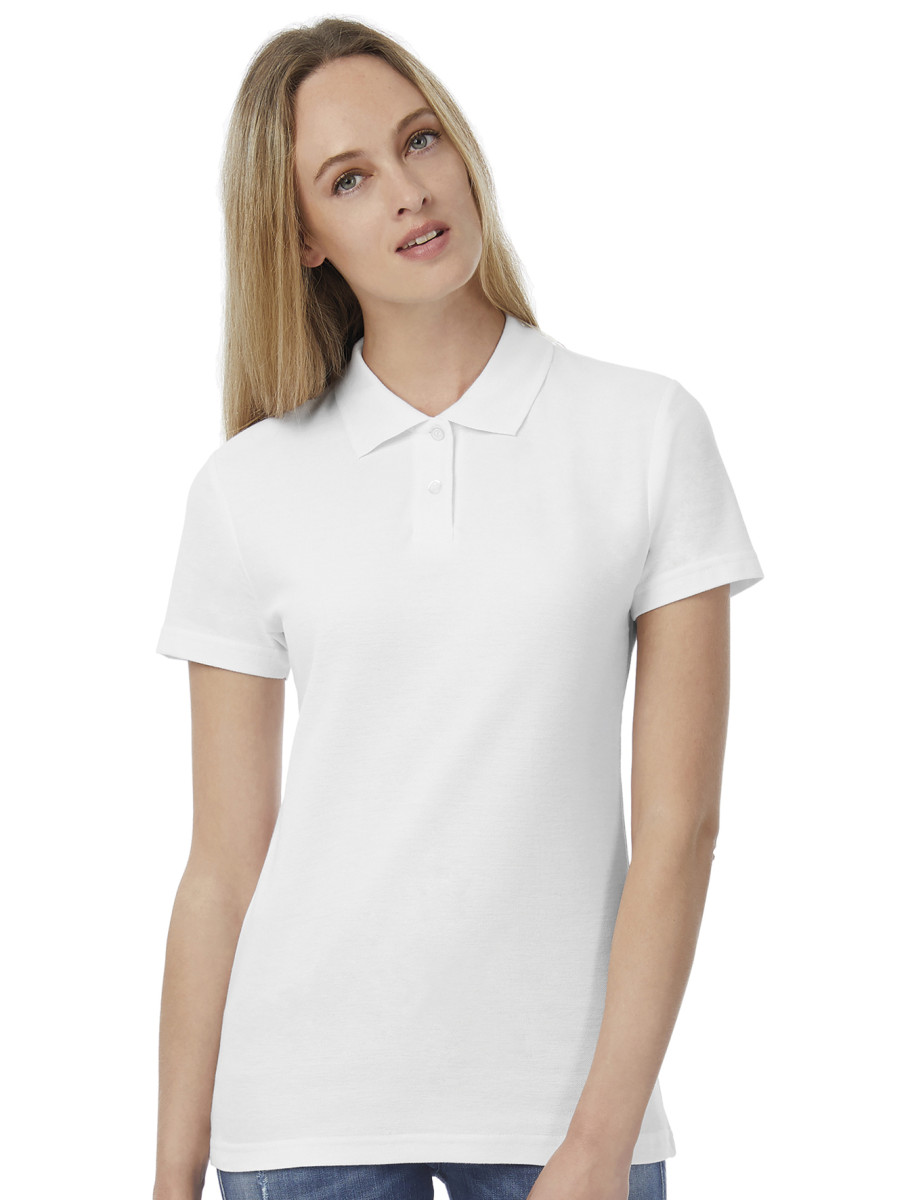 B&C ID.001 Womens Polo Shirt