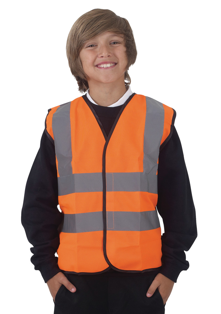 Childrens Hi-vis