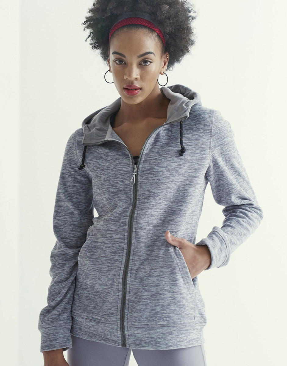 Regatta Active Womens Montreal Fleece