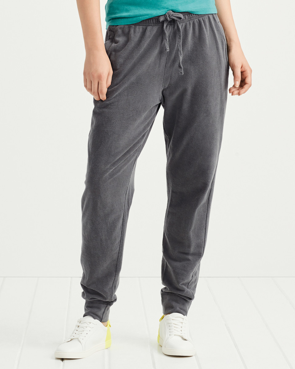 Comfort Colors Mens Jogger Pants