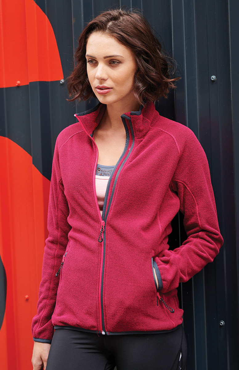 Regatta Lady Dreamstate Honeycomb Fleece