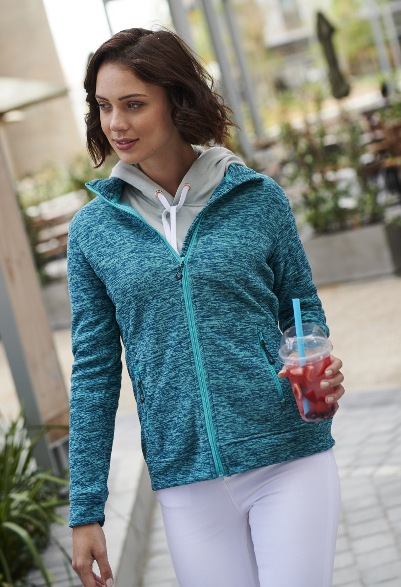 Regatta Womens Thornly Marl Fleece